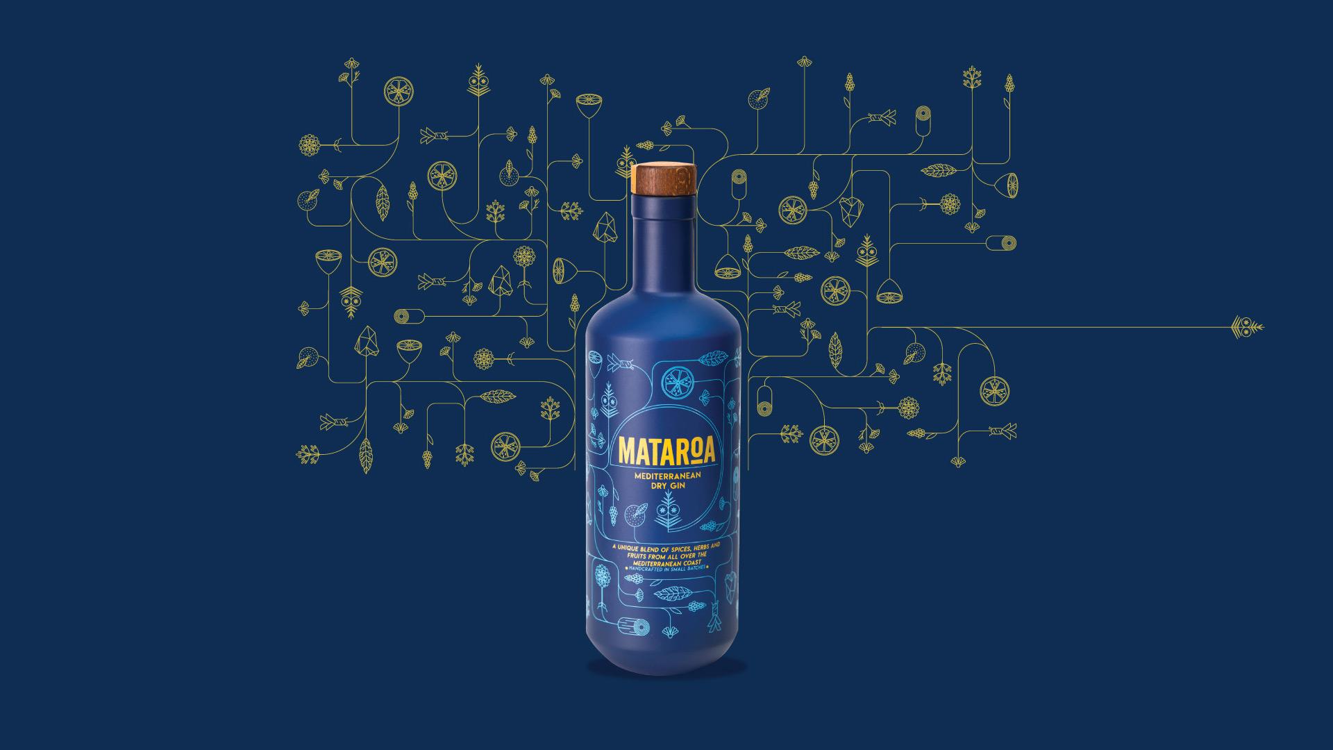 Mataroa Gin