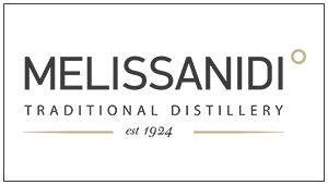 Melissanidi Traditional Distillery Logo