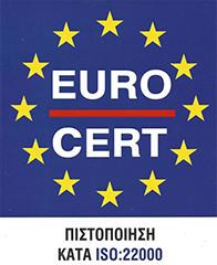 ISO Euro Cert